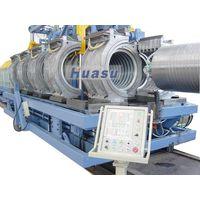 Corrugated Pipe Extruder