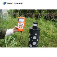 TPJ-26-G Handheld Wireless Weather Monitor Sensor
