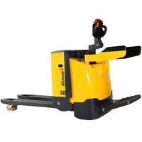 XP Electric Pallet Truck