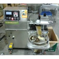 commercial screw oil press machine thumbnail image