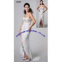 Evening dress --S2203