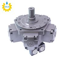 Xwm-1 Series Low Speed Hydraulic Motor for Wood Machine and for Agricultural Machinery thumbnail image