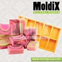 Soaps Moldmaking Silicone Rubber