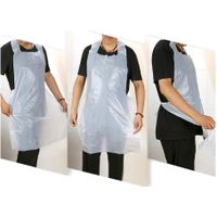Disposable PE Aprons