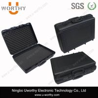 High Impact PP Plastic Suitcase