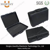 High Impact PP Plastic Suitcase