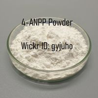 Where to Purchase 4-aminophenyl-1-phenethylpiperidine (ANPP) Online - Order CAS 21409-26-7 thumbnail image