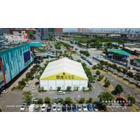 High Quality Big Aluminum Frame Trade Show Tent for Exhibition and Trade Show