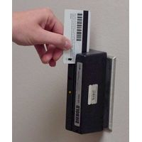 Customized Printed Plastic RFID Cards With Magnetic Strip thumbnail image
