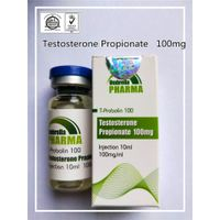 NEW PRODUCT5 10ml OIL Injectable Steroid Test Prop 100 Test Propionate 100 mg/ml