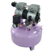 Low Noise Dental Oil Free Air Compressor (PR-25)