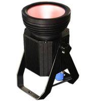 80W COB RGB LED Par Cans LED Stage Light thumbnail image
