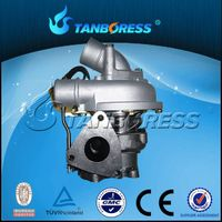 HT12-19B 14411-9S000 turbo charger for Nissan