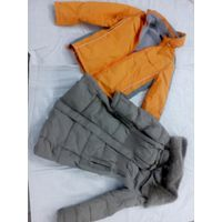 Winter Jackets and Coats used clothing for SALE
