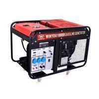 220V 380V 10kw gasoline generator set