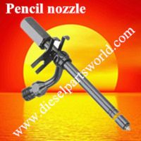Diesel Pencil Injector Nozzle 22808