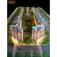 3D Plastic Architectural Model Making,Residential Model thumbnail image