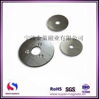 Smco ring magnet (Samarium cobalt Magnet)