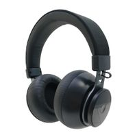 Wireless ANC Over-ear design Active Noise Canceling Bluetooth Headset thumbnail image