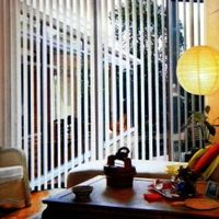 Bintronic Motorized Vertical Shades (BT-MVB)