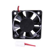 50mm 5cm ventilador 5v 12v 50x50x15mm 5015 3d printer axial cooling fan