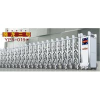 High Technic Stainless Steel Electric Folding Gate in a reasonable price Tamron III thumbnail image