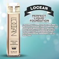Locean Perfection Liquid Foundation 40ml thumbnail image