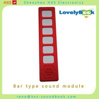 Children sound books /sound module for book Manufacturer