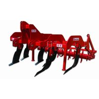 subsoiler farm implement cultivator