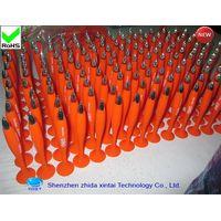 promotional silicone ballpoint pen