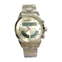 Islamic Items for Sale the Newest Design Anti Clockwise Analog Azan Wrist Watches