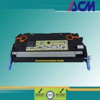 Compatible Color Printer Toner Cartridge For HP Q6472A