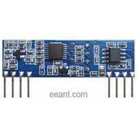 RXB9 Datasheet Receiver RF Remote Module ET-RXB-9 thumbnail image