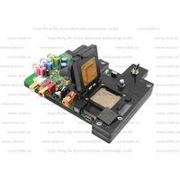 CA0189 test socket audio chip testing BGA testing solution thumbnail image