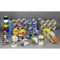 Packing tape for sealing carton