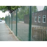 Cheap china supplier security fence 358, anti climb fence, 358 security fence
