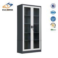 Steel Cupboard With Swing Door thumbnail image