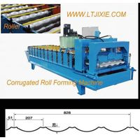 Tile Roll Forming machine thumbnail image