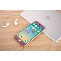 4H high clear anti-scratch cell phone screen protector for 5.5 inch Iphone 6