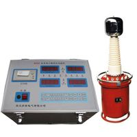 DTZY Box-Type AC High Voltage Test Set Gas Transformer thumbnail image