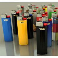 High Quality BIC Lighters J26/ J25 / thumbnail image