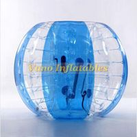 Zorb Football, Bubble Football, Body Zorbing at zorb-soccer.com thumbnail image