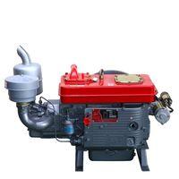 Single Cylinder Changchai Changfa Jiangdong ZH1130 Diesel Engine thumbnail image