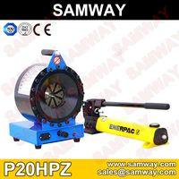 Samway P20HPZ Crimping Machine