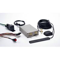 GSM/GPRS/GPS Vehicle Tracker/AVL gps Tracker