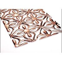 3D Decor Steel Panel