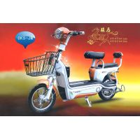 Electric Bicycle (OKS-JM)