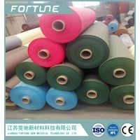 high elastic colorful film used for raincoat or swimming laps thumbnail image
