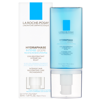 La Roche-Posay Hydraphase Intense Light Normal Combination 50ml