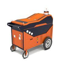 safety cutting mini water jet machine explosion-proof portable water jet cutting machine